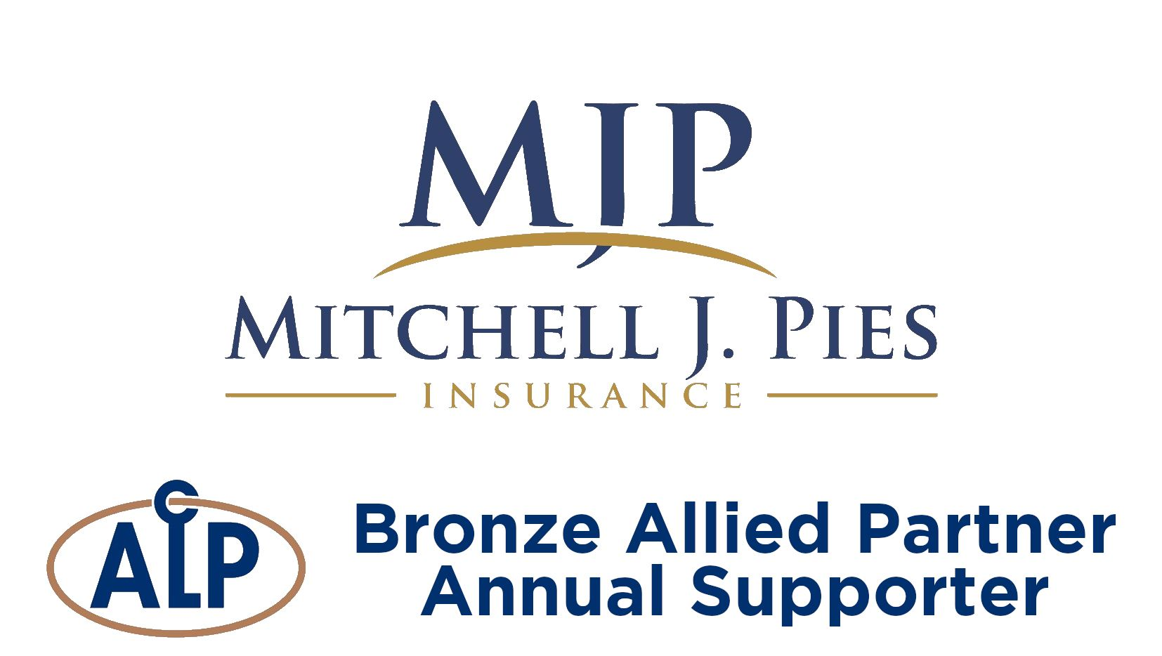 Mitch Pies Logo and Sponsorship