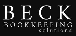 Beck Bookkeeping Logo